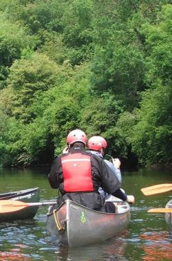 Canoe and Kayak Hire